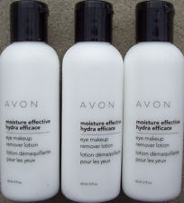 Avon Moisture Effective Eye Makeup Remover Lotion www.avon.ca