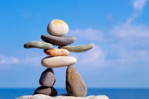 Achieve a more harmonious balance for a happier you.